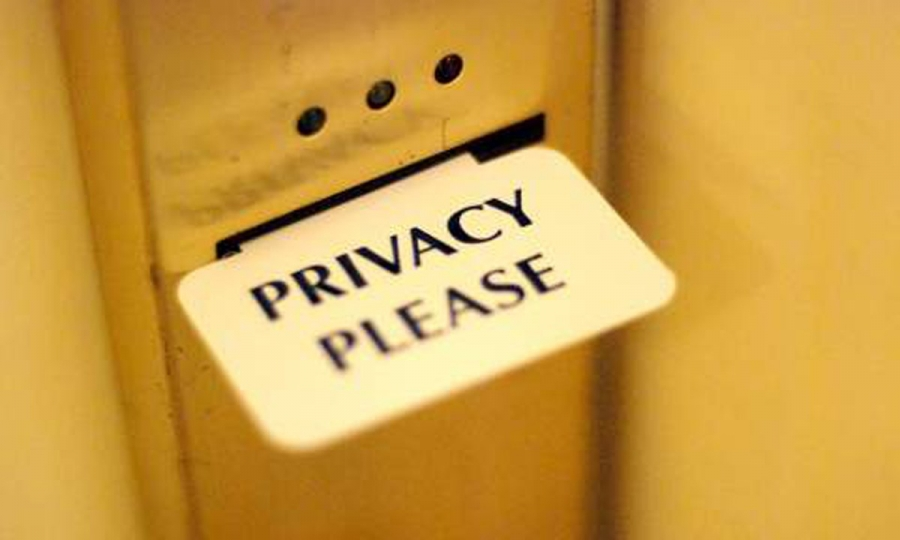 the right to privacy in police investigations Essay Right to Privacy